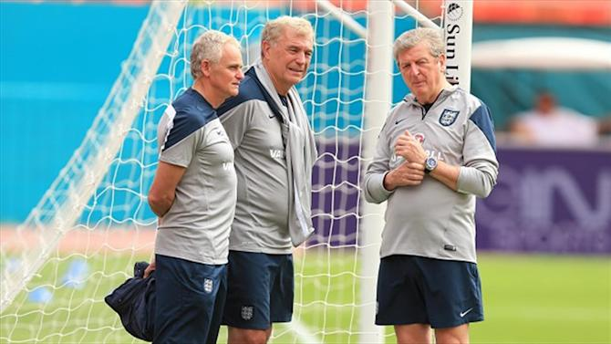 Football - Sir Trevor Brooking to stand down from FA after World Cup