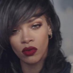 Rihanna Gives U.S. History Lesson In 'American Oxygen' Video