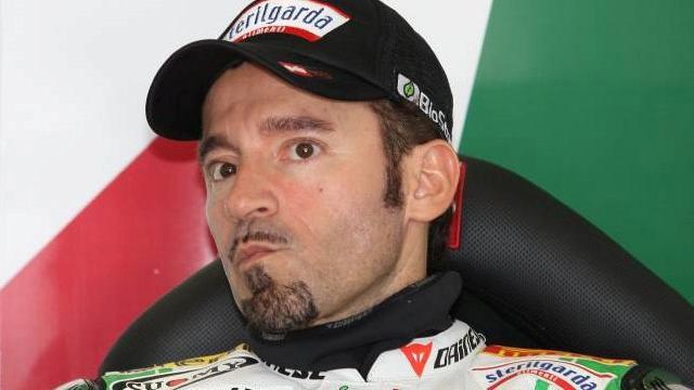 Superbike - Biaggi quickest in Spain
