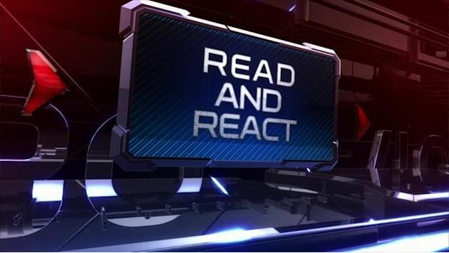 Read and React: NFL Media's Shaun O'Hara and David Garrard give their opinions on several prevalent issues in the NFL including Broncos left tackle Ryan Clady and Odell Beckham Jr.