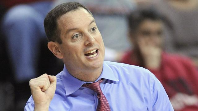 Basketball - Rutgers athletic director resigns over Rice abuse