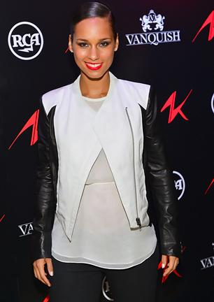 Alicia Keys Launches Interactive App for Kids