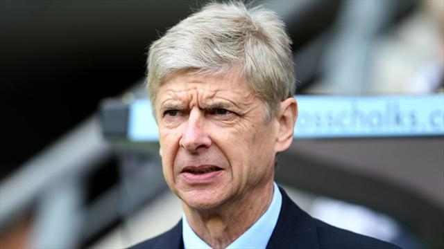 Premier League - Wenger wants strong FFP penalties