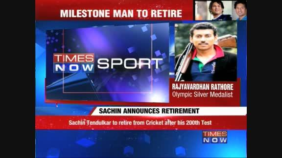 Cricketers pay glowing tributes to Sachin - 3