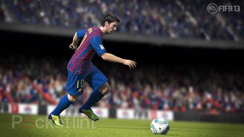 FIFA 13: Everything you need to know. Gaming, FIFA, FIFA 13, Xbox 360, PS3 0
