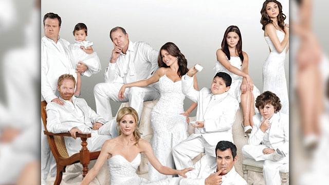 'Modern Family' Cast Settles Salary Dispute
