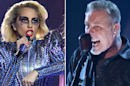 Grammy Awards : Lady Gaga et Metallica réunis pour un duo d'enfer
