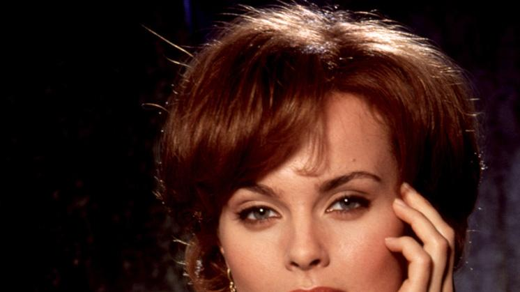 Bond Girls Gallery 2008 Goldeneye Izabella Scorupco