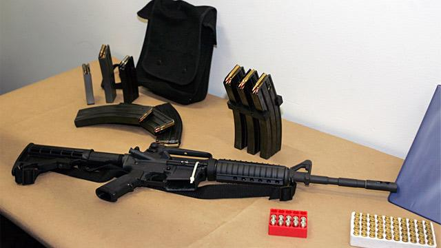 Newtown Shooting: Firm Drops Stake in Bushmaster Group