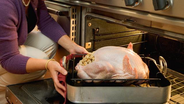 This Thanksgiving, Avoid a Horror Story