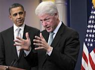 Usa 2012, Bill Clinton: Barack Obama merita di essere rieletto