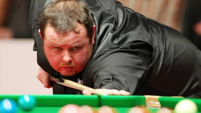 Snooker - Lee lodges appeal against 12-year ban from game