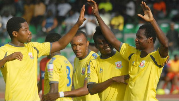 It is Heartland's cup final against Plateau United, says Iwu