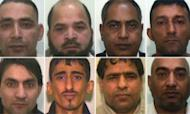 Grooming Trial: Child Sex Gang Members Jailed