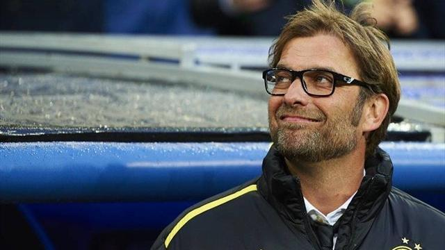Premier League - Paper Round: Klopp is Ferguson's successor in waiting