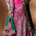 pakistani-bridal-lehenga-tremendous-collection (8)
