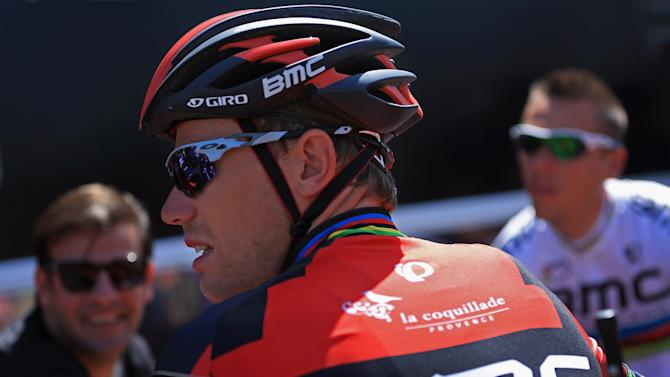 Tour of California - Previews