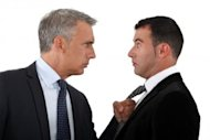 Are You Scared of Your Boss? image shutterstock 114467983 300x200