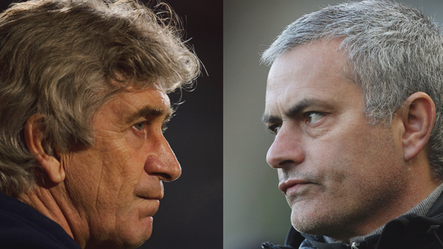 Premier League - 'Everything I say is mind games': Mourinho and Pellegrini ramp up war of words