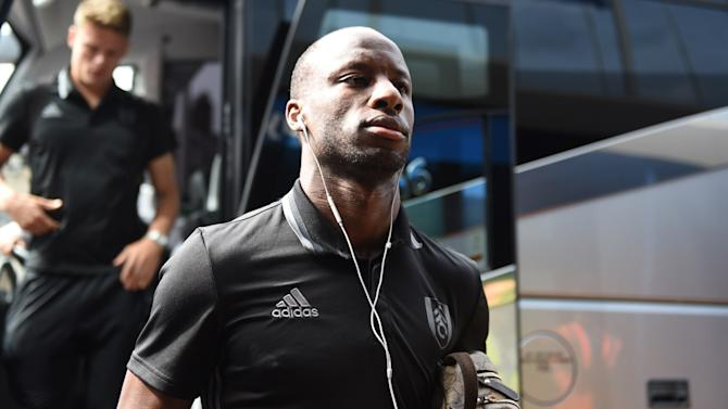 J.Cole's '4 Your Eyez Only' album excites Fulham's Sone Aluko