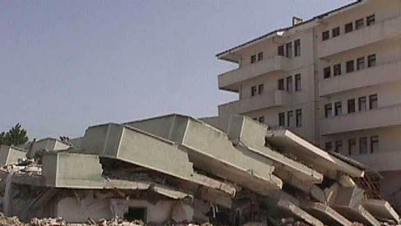 Flashpoint Found for Istanbul's Next Earthquake