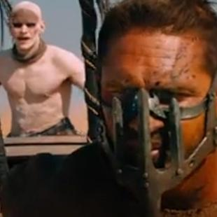 Tom Hardy Runs From Living and Dead in 'Mad Max: Fury Road' Trailer (Video)