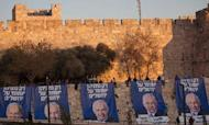 Israelis Offer Votes To Palestinians On Facebook