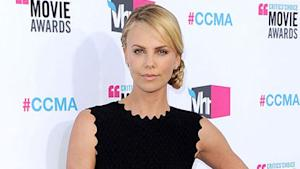 5 Things You Don't Know About Charlize Theron