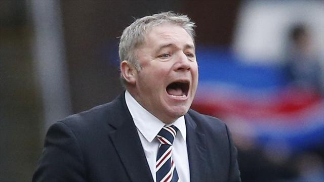 Scottish Football - McCoist's case for the defence