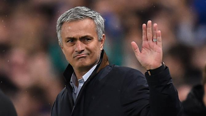 Mourinho and Manchester United 'a good combination', says O'Shea