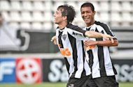Brasileiro results Round 11: Ronaldinho finds the net but youngster Bernard is the star of the show for Atletico Mineiro