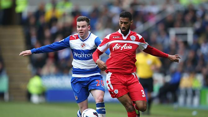 Reading v Queens Park Rangers - Premier League