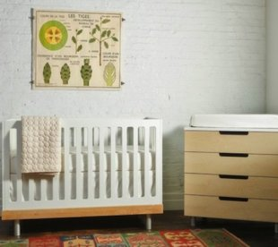 7 Tips for an Eco-friendly Nursery