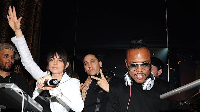 Black Eyed Peas BEP After Party