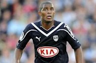 Official: Bordeaux's Modeste joins Bastia on loan