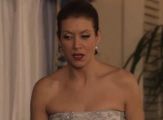 Exclusive Private Practice Series Finale Video: Bride-to-Be Addison Says, 'I Can't Do It!'