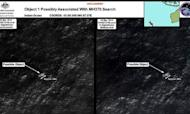 Missing Plane: 'Objects May Be MH370 Debris'