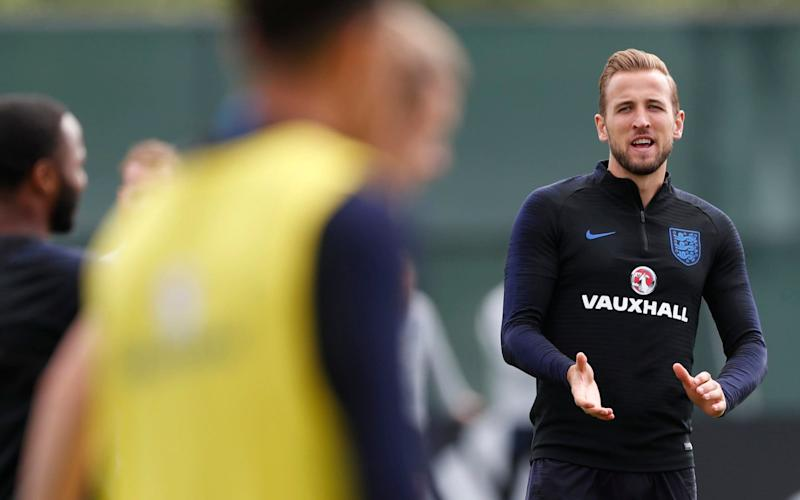 World Cup 2018: Gareth Southgate says Harry Kane needs supporting cast to deliver in for England against Panama