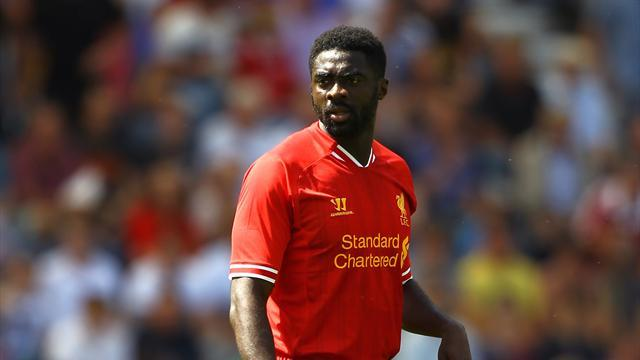 Premier League - Toure makes case for defence in Liverpool's title bid