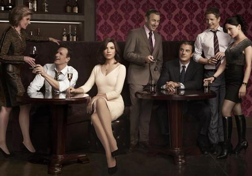 Good Wife Scoop: Season 5 to Introduce New Trio, Including Love Interest for [Spoiler]
