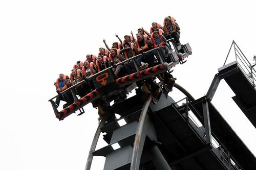 Alton Towers to offer all park guests free Wi-Fi. Internet, Wi-Fi, The Cloud, Alton Towers 0