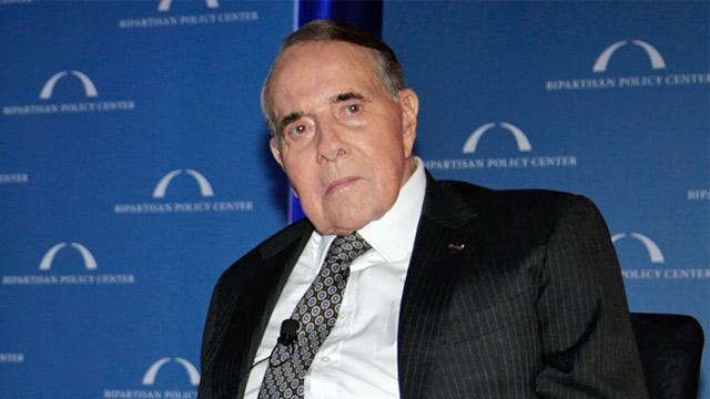 Bob Dole Hospitalized
