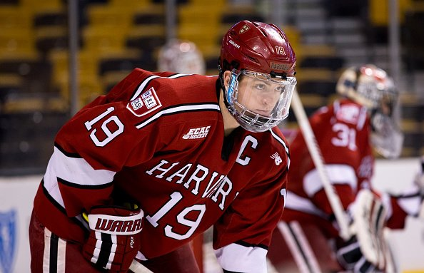Jimmy Vesey rumours fly as decision grows near