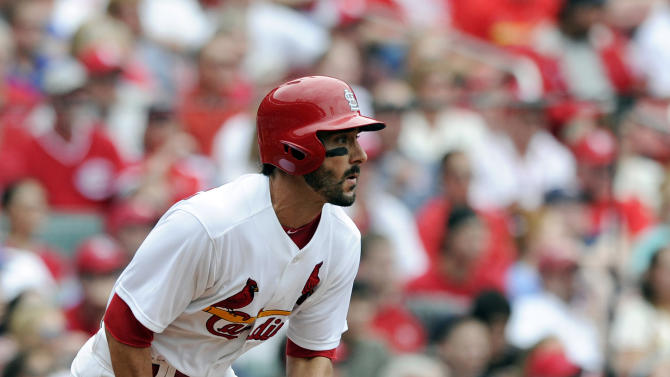 Carpenter, Wacha lead Cardinals over Cubs 6-4