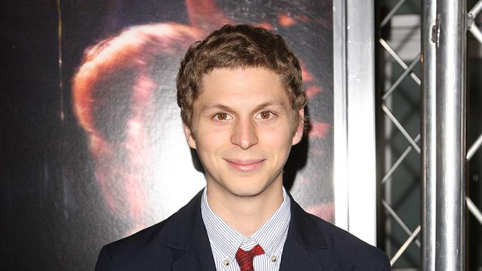 Nick and Norah's Infinite Playlist Premiere LA 2008 Michael Cera