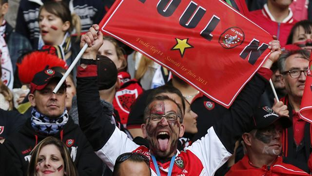 Rugby - Toulon threaten to boycott Anglo-French competition