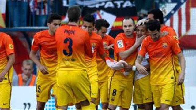 Liga - Vilanova: Fantastic to win