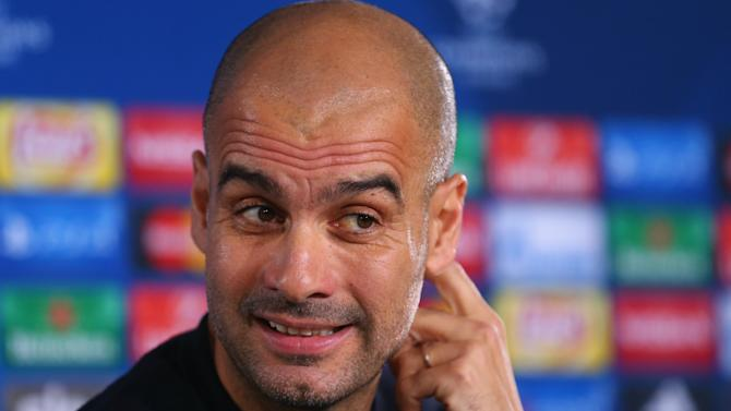 Rummenigge: Bayern relaxed over Guardiola future