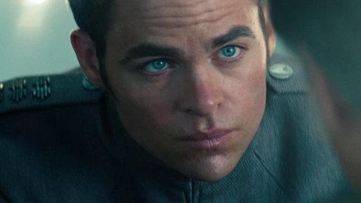 Star Trek Into Darkness - Announcement