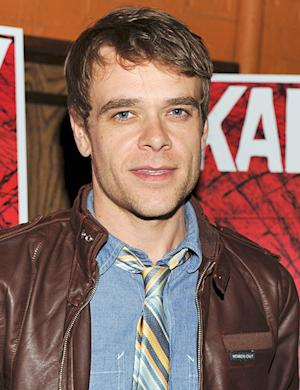 Nick Stahl Checks Into Rehab, Wife Rose Confirms